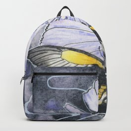 Butterfly Whispers Backpack