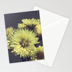 Antique Bouquet  Stationery Cards