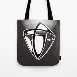 Internal Vessel Tote Bag