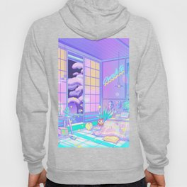 Dream Attack Hoody