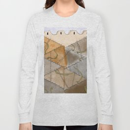 Snakes and Ladders Long Sleeve T-shirt