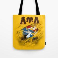LUL Puerto Rican 2013 Tote Bag