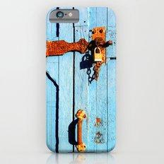 Locked iPhone 6s Slim Case