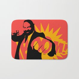Bud Spencer - Boom Bath Mat