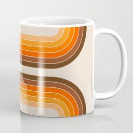 Tan Tunnel Coffee Mug
