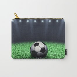 Football stadium Carry-All Pouch