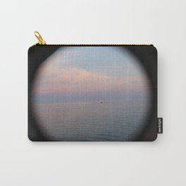 Looking Glass Carry-All Pouch