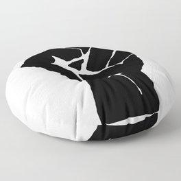 BLM Fist Floor Pillow
