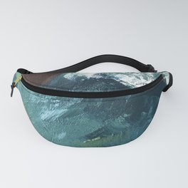 tiny bit of whitewater Fanny Pack