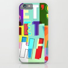 Hi not High Slim Case iPhone 6s