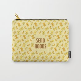 Send Noods Carry-All Pouch