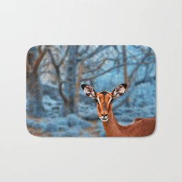 Impala Winterland Bath Mat