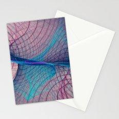Anatomy Nebula Stationery Cards