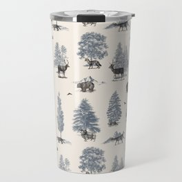 Where They Belong - Winter Travel Mug