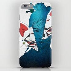 Fox Mask iPhone 6s Plus Slim Case