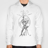thundercats Hoodies featuring Lion-O Thundercats by GPap