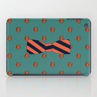 teacher iPad Cases featuring Kindergarten Teacher by Jessica
