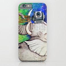 Elephant II iPhone 6 Slim Case