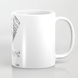 Abstraction 15.0 Coffee Mug