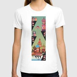A Russian History T-shirt