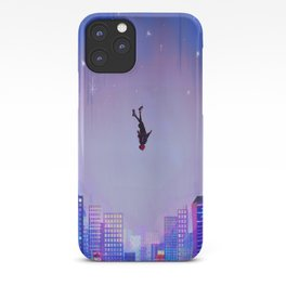 What's up danger? iPhone Case