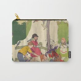 Animal Collective - Feels Carry-All Pouch