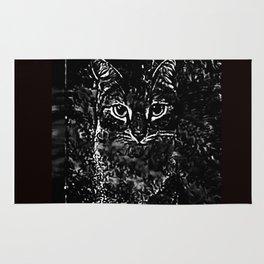 Cat Models 03: Wanda 05 Rug