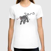 venom T-shirts featuring Venom by Megan Yiu