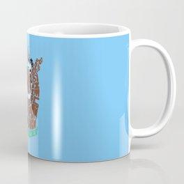 scooby Coffee Mug