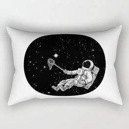 The Starcatcher Rectangular Pillow