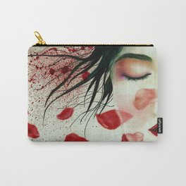Head Wounds Carry-All Pouch