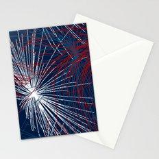 Fireworks 1 Stationery Cards