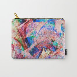 Abstract Paint II Carry-All Pouch