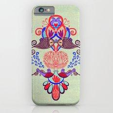 Sealife Harmony  iPhone 6s Slim Case