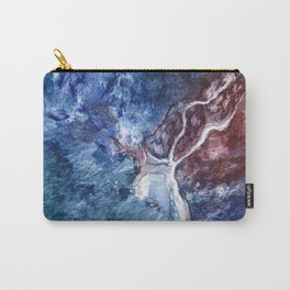 Resuscitation by Nadia J Art Carry-All Pouch