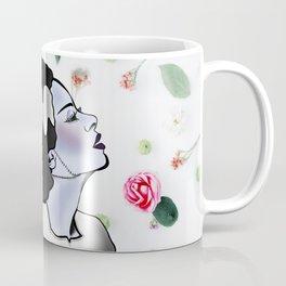 Bride of Floralstein Coffee Mug