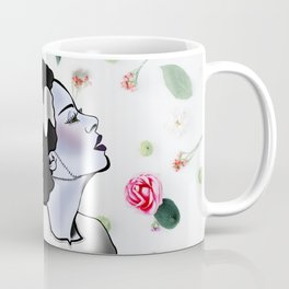 Bride of Floralstein Coffee Mug