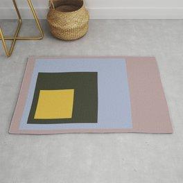 Color Ensemble No. 9 Rug