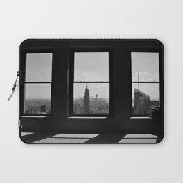 NY Window Laptop Sleeve