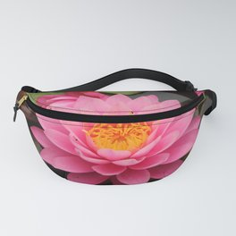 Lady in Pink Fanny Pack
