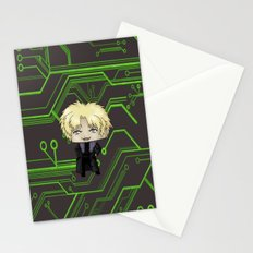 D'Anclaude Stationery Cards