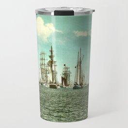 Windjammerparade Travel Mug