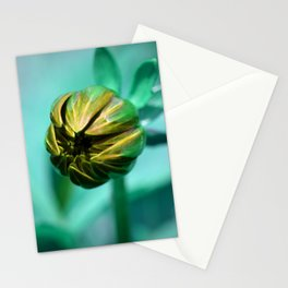 Piranha Plant (Hue) Stationery Cards