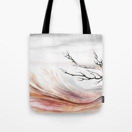 Sakura Revealed Tote Bag