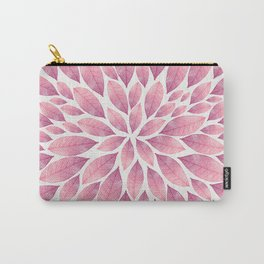 Petal Burst #10 Carry-All Pouch