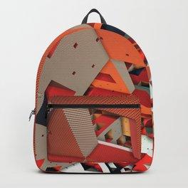 Madhouse Backpack