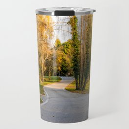 Strada del Monte Tomba Travel Mug