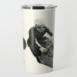 Motorcycle Madness Travel Mug