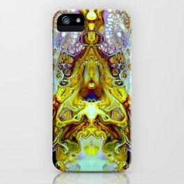 mirror 11 iPhone Case