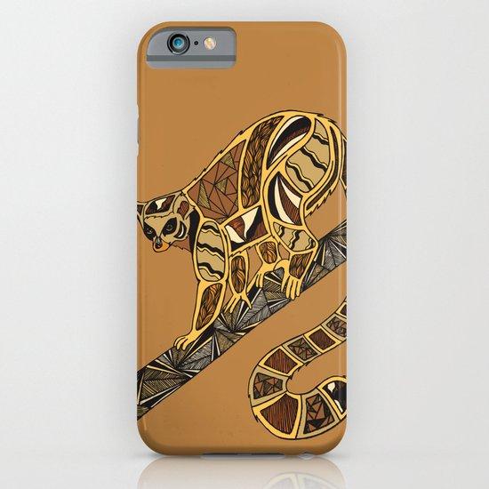 Lemur iPhone & iPod Case